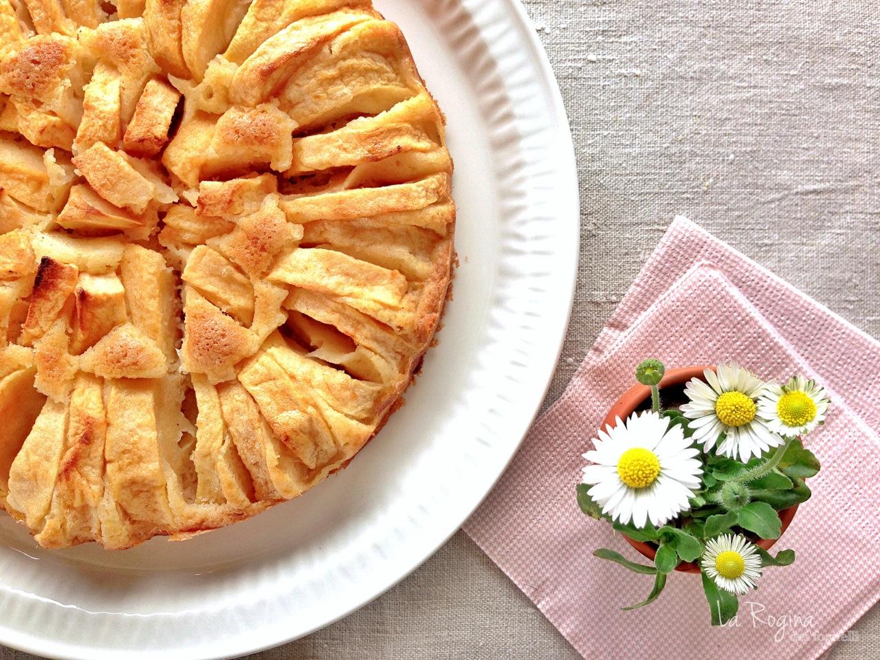 torta-di-mele-perfetta
