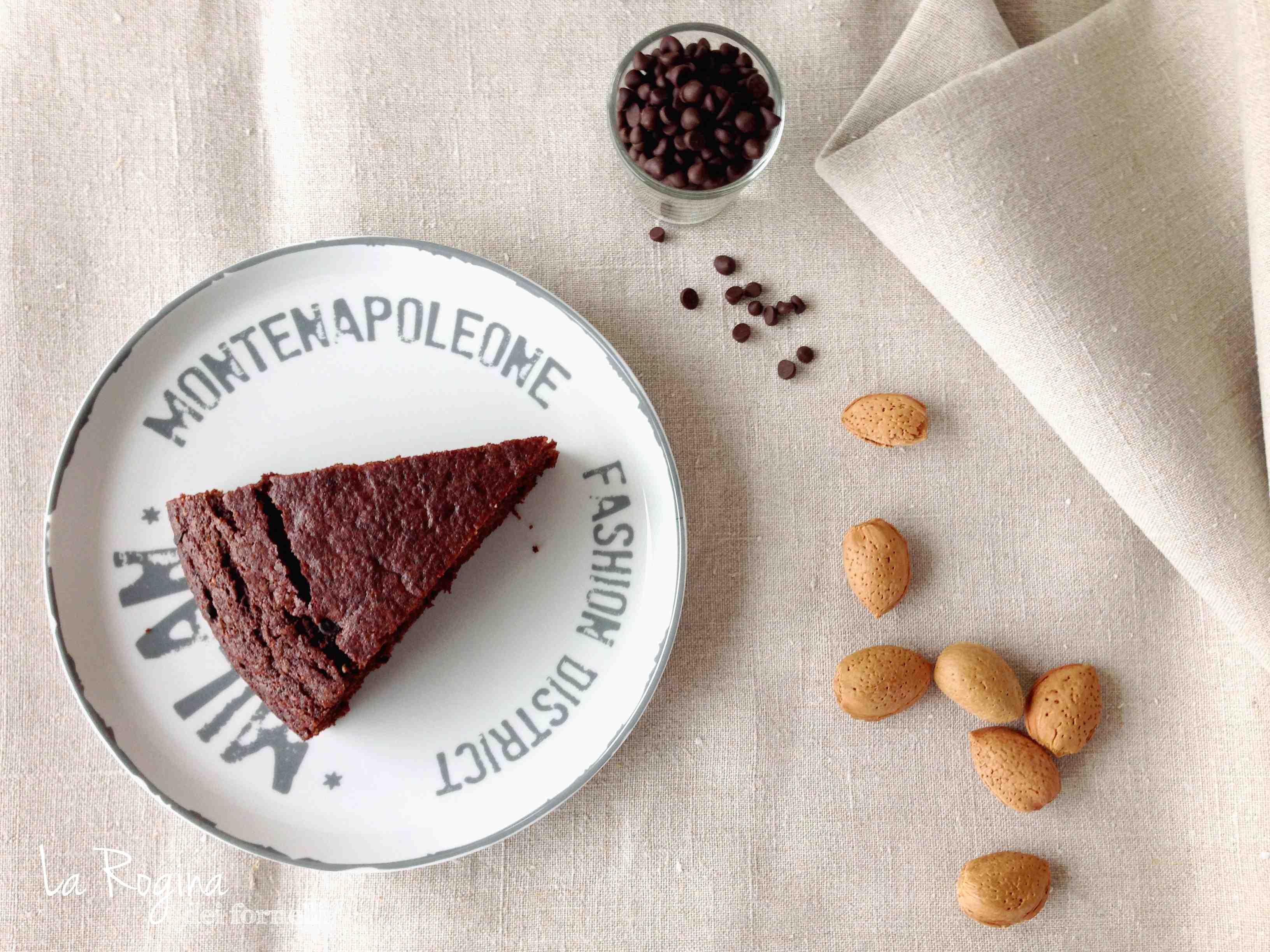 torta-muffin-al-cacao