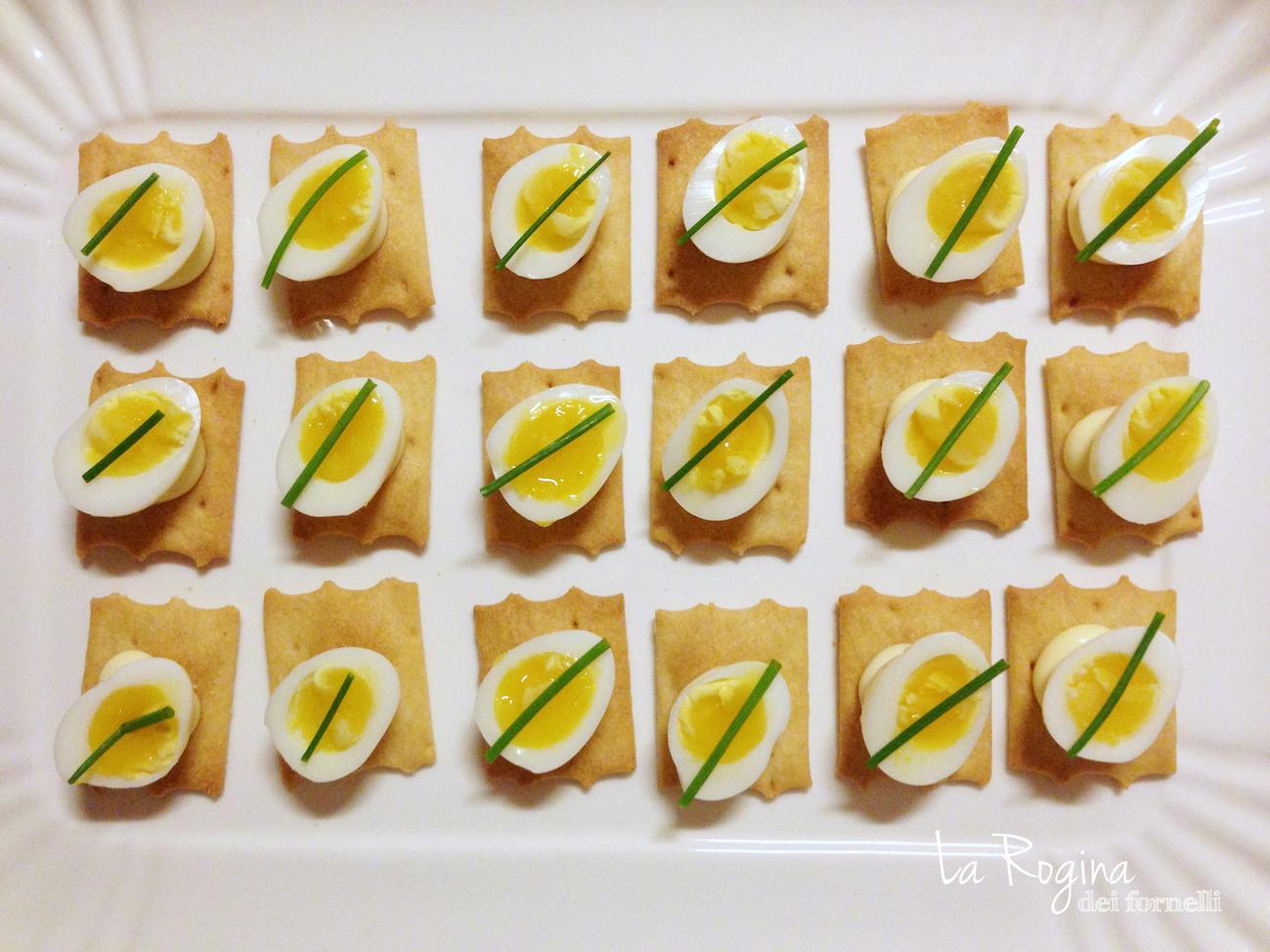 per stuzzicare l'appetito | la rogina dei fornelli - Cucinare Uova Di Quaglia